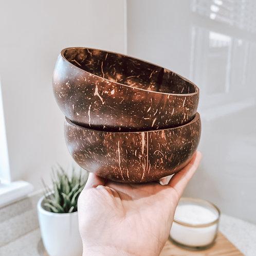Coconut Bowl   Home