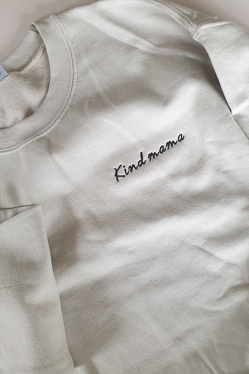 KIND MAMA | Sweatshirt