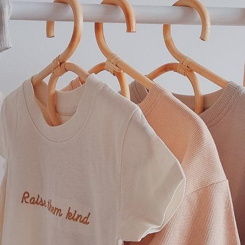 Rattan Hanger