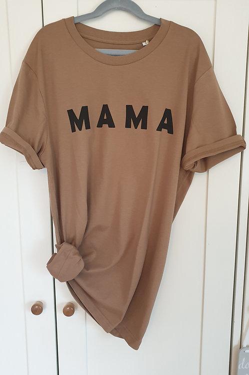 MAMA   Adult Tee
