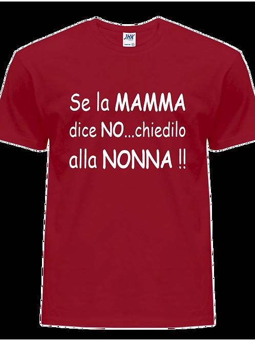 CHIEDILO ALLA NONNA