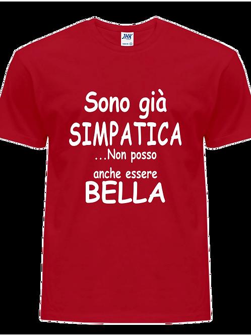 SIMPATICA-BELLA