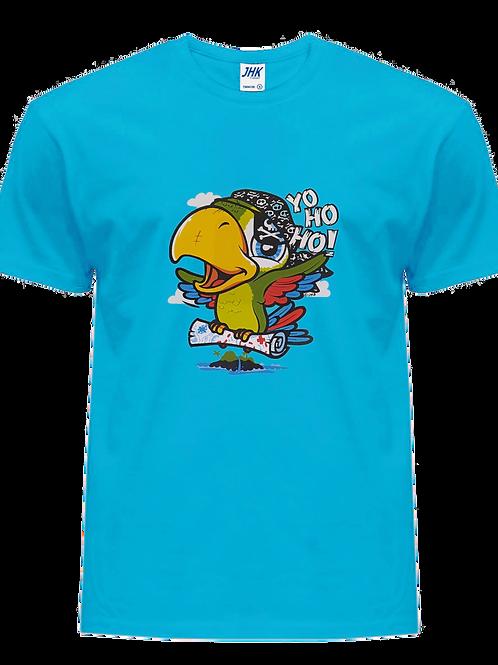 pappagallo pirata 107