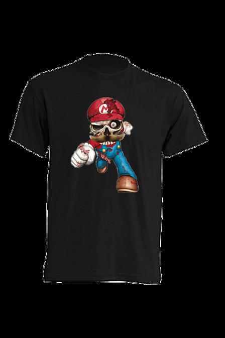 Super Mario scheletro 388