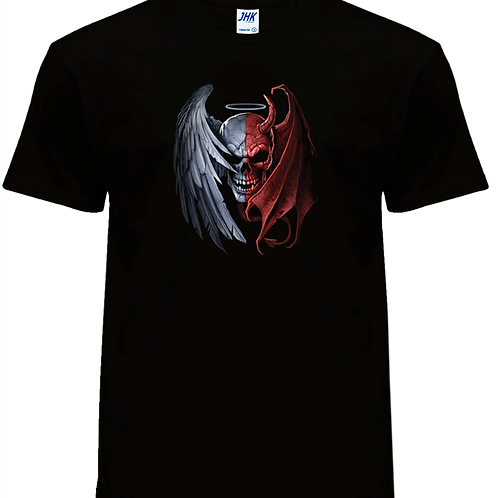 ANGEL DEVIL BICOLORE