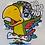 Thumbnail: pappagallo pirata 107