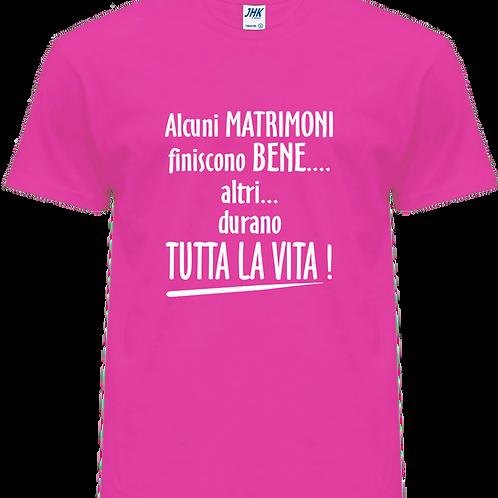 ALCUNI MATRIMONI