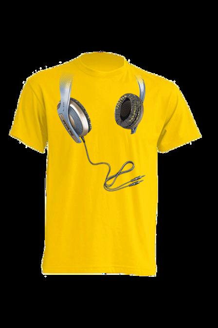 CUFFIE DJ - HEADPHONES