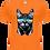 Thumbnail: Gatto occhiali e cuffie neon 376