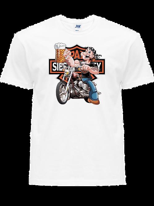 Braccio Harley 393