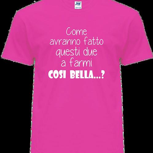 BELLO-BELLA