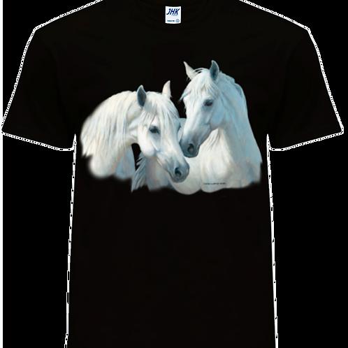 Cavalli bianchi  319