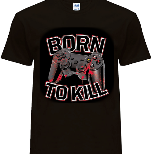 BORN TO KILL 392