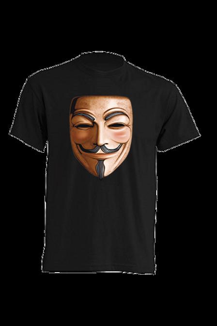 Maschera Dalì - Anonymus - 419