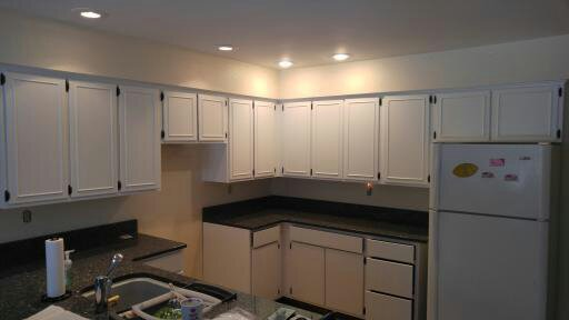 kitchen cabinet painting jackson mi