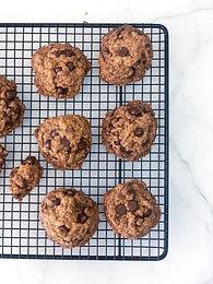 Vegan Chocolate Chip Cookie Baking Mix