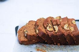 Vegan Banana Bread Baking Mix