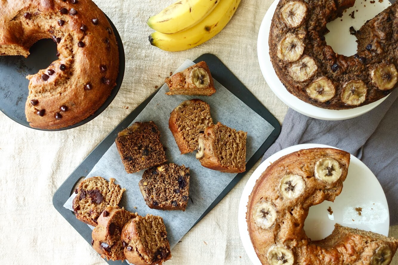 BtB Banana Bread