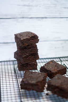Vegan Brownie Baking Mix