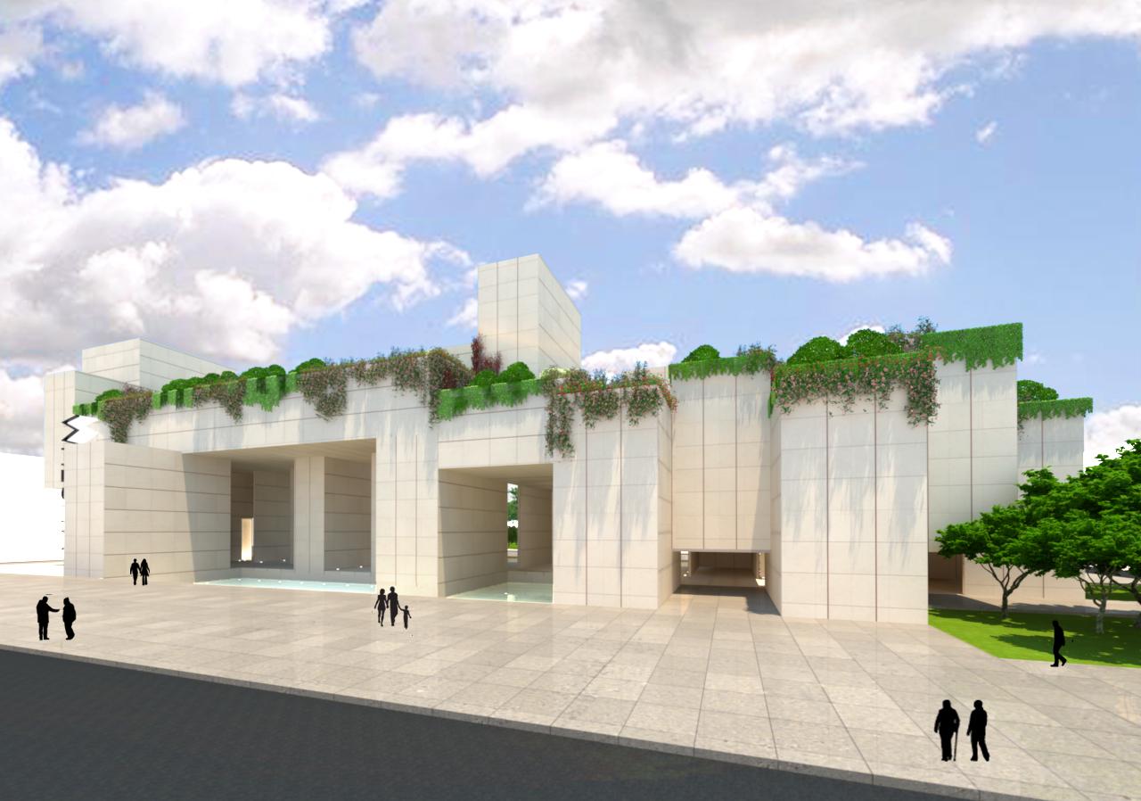Museu Etnologia e Vida Humana 2