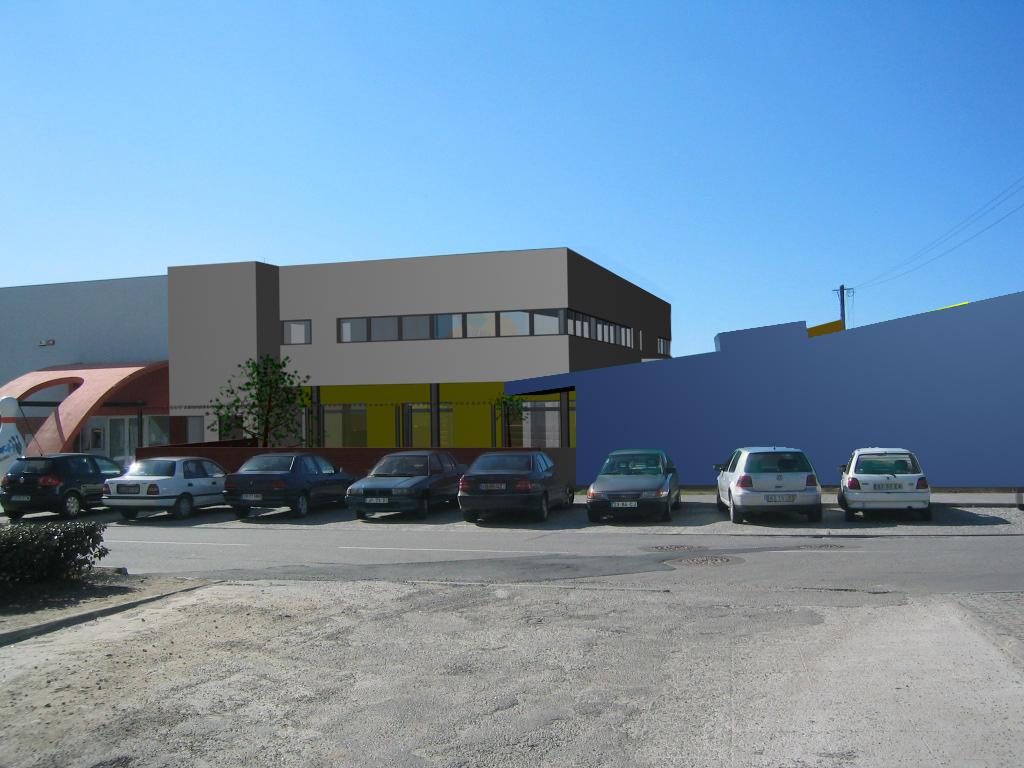 Edifício Praia Norte