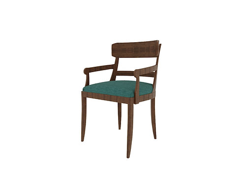 Okuanjuluka | Cadeira de jantar Mumba