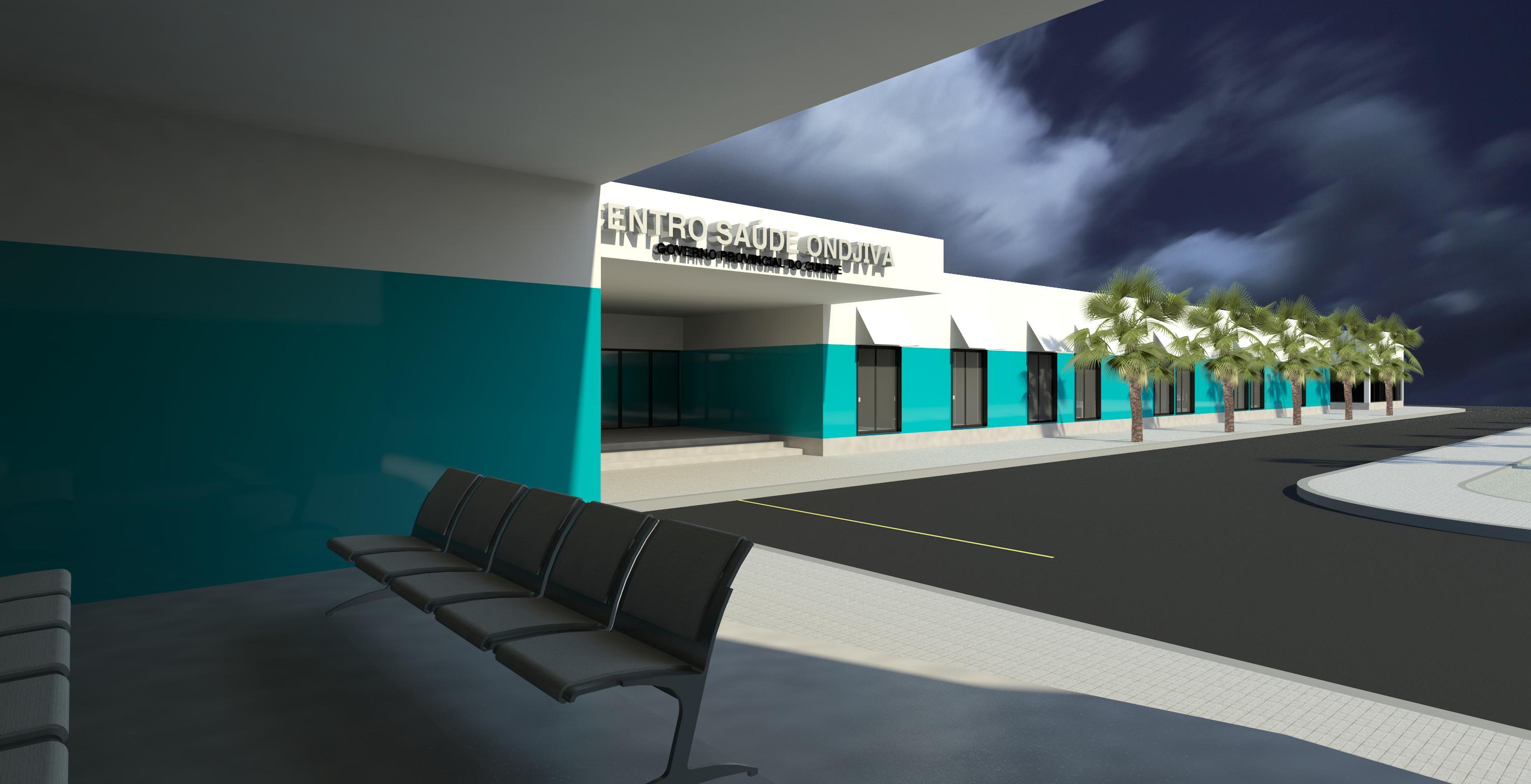 Centro de Saúde TIpo