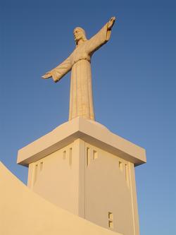 Cristo-Rei do Lubango