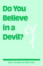 Do you believe in a devil? Leaflet