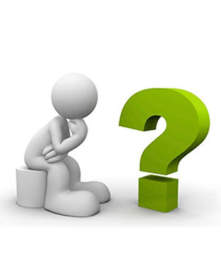 Life's Big Questions - Thinking Man - Sm