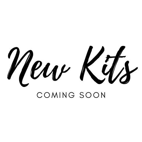 New Kits Coming Soon
