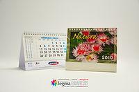 Calendari, calendari personalizzati, calendari vari formati