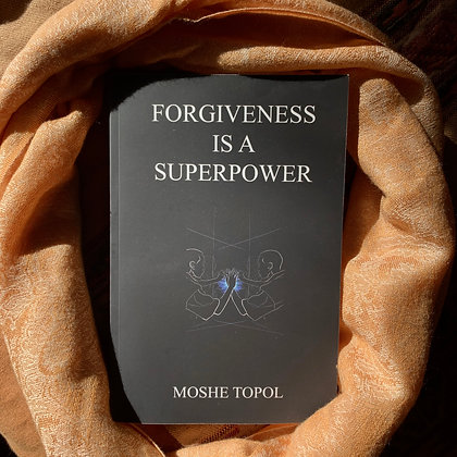 Forgiveness is a Superpower