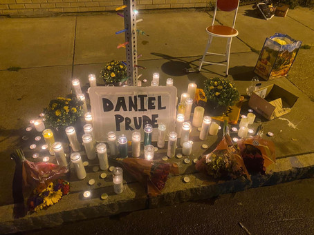 Mental Health Call to 911 Results in Death of Daniel Prude