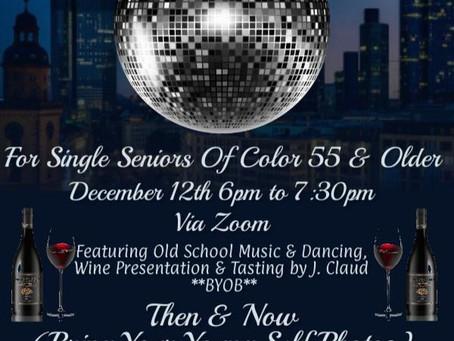 Virtual Senior Ball