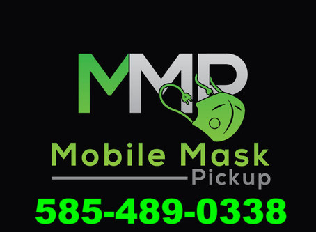 Child & Adult Masks Available for Pick-Up