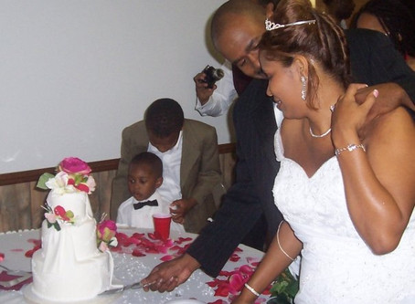 3 Keys to Unlock 10 Years of Marriage
