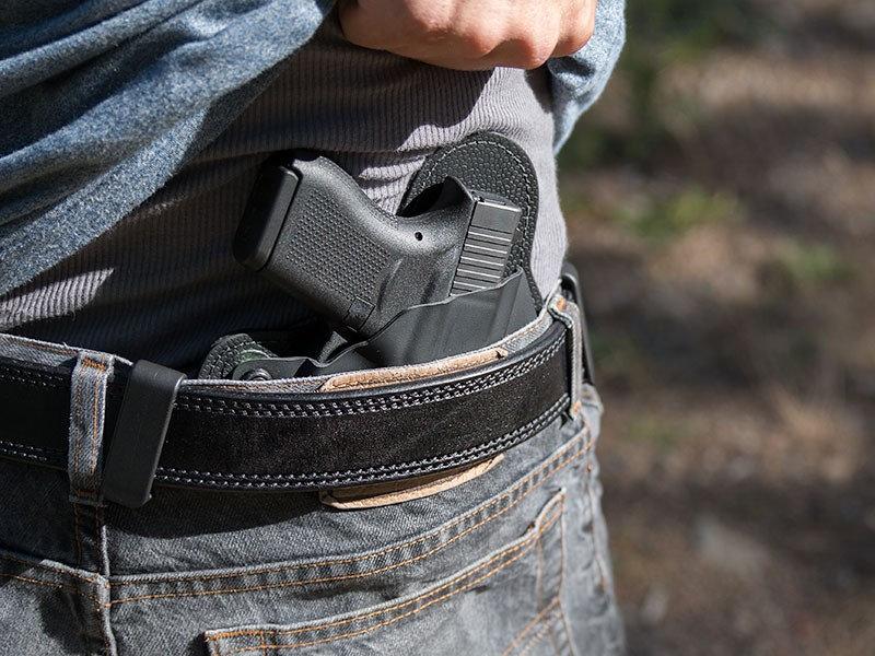 Woodland Park Concealed Carry - Nov 5