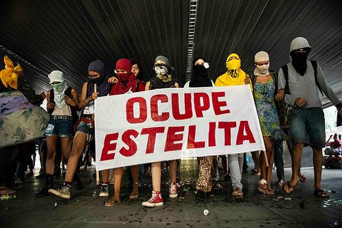 Movimento Ocupe Estelita