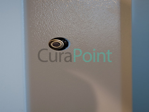 CuraPoint Alcohol Dispenser
