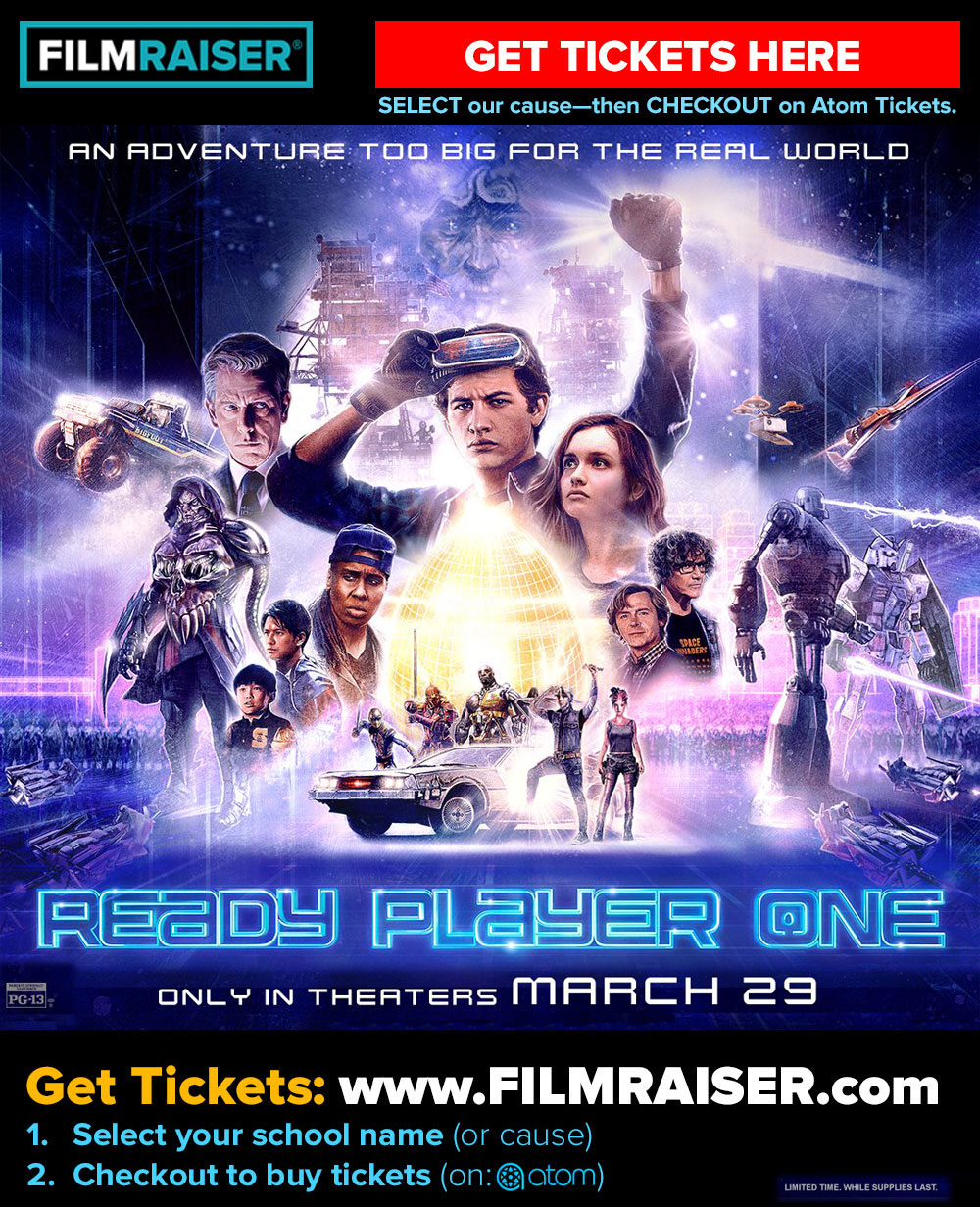 Get tickets at http://www.Filmraiser.com
