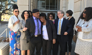 Baton Rouge Man Found Innocent After 36 Years in Prison
