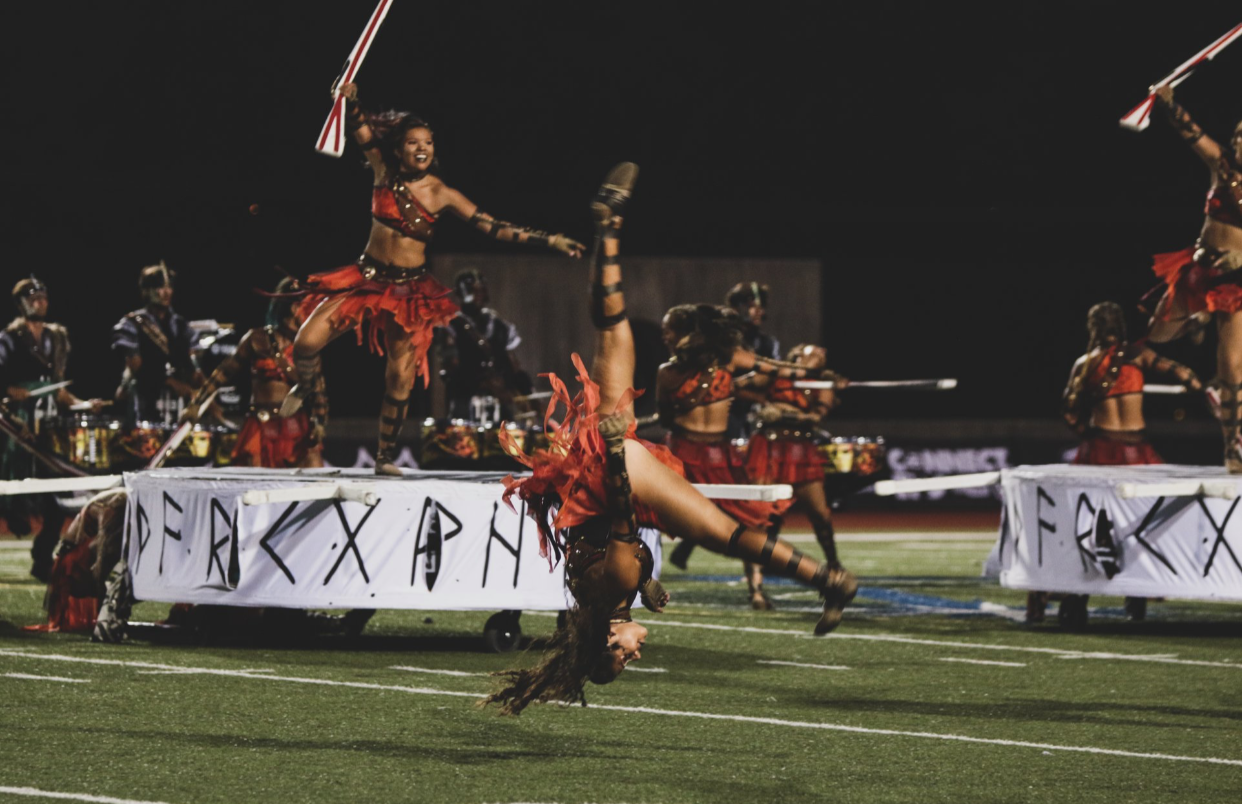 Crossmen 2019 Valkyrie