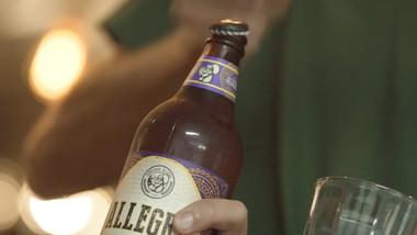 Cervejaria Allegra - Ipa