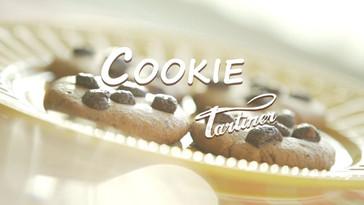 Tartiner - Receita Cookie
