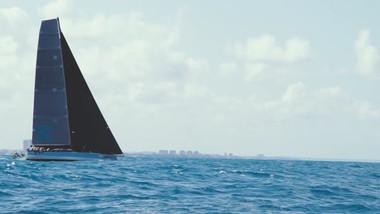 XXVIII Refeno 2016 - Embarcado em WANDA (Beneteau 45)