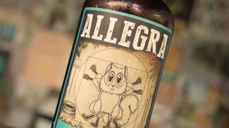 Cervejaria Allegra - Vitruvius