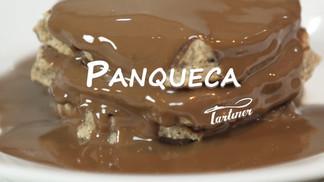Tartiner - Receita Panqueca