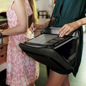 Mobile office bag