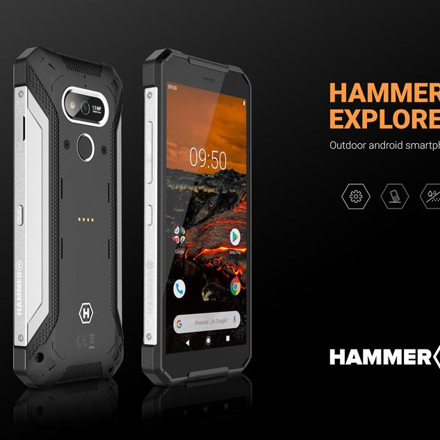 Hammer Explorer